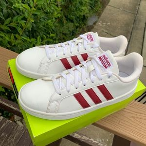 Adidas CF Advantage W. Size US 9